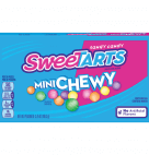 Sweetarts Mini Chewy Box 3.75oz