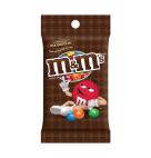 M&M Chocolate Peg Bag 5.3oz
