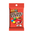 M&M Peanut Butter Peg Bag 5.6oz