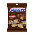 Snickers Miniatures 4.4oz