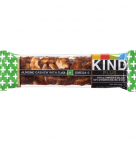 Kind Bar Almond Cashew with Flax + Omega-3 12ct