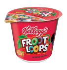 Cereal In A Cup Froot Loops 6 Ct