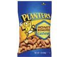 Planters Honey Roasted Cashews 3oz