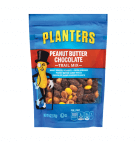 Planters Peanut Butter Chocolate Trail Mix 6oz