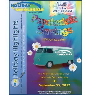 2017 August Holiday Highlights